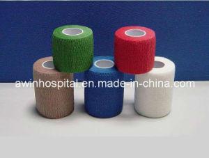 Bandage auto-adhésif (WWSAB)