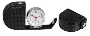 Horloge Pocket en cuir (KV715)
