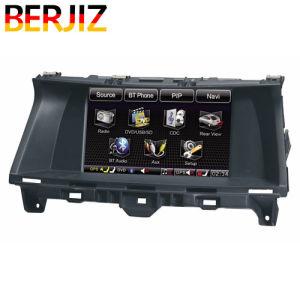 Honda Accord (BJ-SD8706)를 위한 8inch 차 DVD GPS 항법 Sepcial