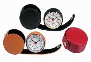 Horloge de poche en cuir (KV714)
