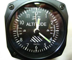 Horloge d'alarme (KV833)